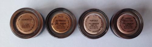mac paint pots review