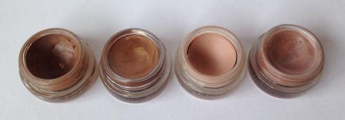 mac paint pot review